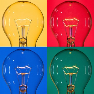 Innovation is something that does not just show up – you have to go looking for it