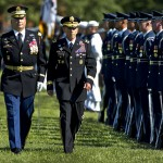 The military can teach us a thing or two about how to motivate our troops