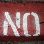 """IT managers need to have the ability to say """"no"""""""