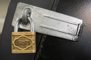 Security is tricky stuff, you need to be clear when you talk about it