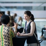 Networking may not be easy to do, but it is a crucial part of your job