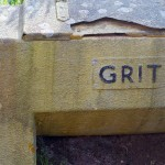 Is it ever possible to have too much grit?