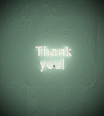It turns out that gratitude is the key